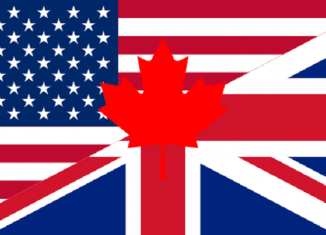 Canada Formal Language